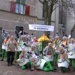 Intocht 2011
