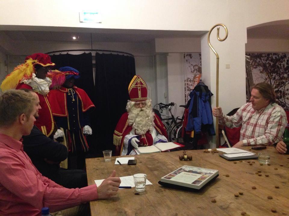 Sinterklaas Oetels 2013 1