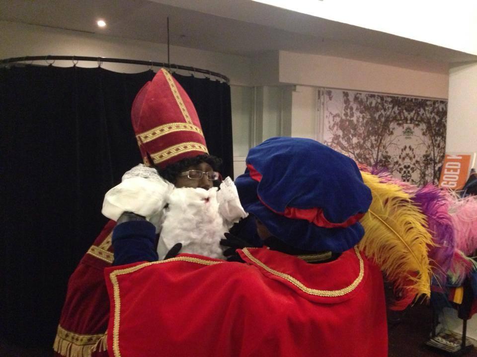 Sinterklaas Oetels 2013 2