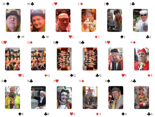 Oetel kaartspel