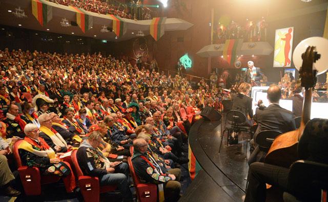 Het fantastische publiek