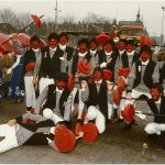 Intocht 1980