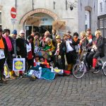 Intocht 2008 Zwervers