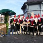 Intocht 2016
