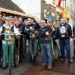 Intocht 2015